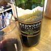 カリフォルニアワイン カベルネ  レッドウッド