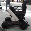 バリアフリー2018、車椅子編。