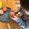 3歳児のお手伝い☆キッチン編