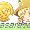 【ワサラコイン】ワサラー団貢献度【wasaracoin】