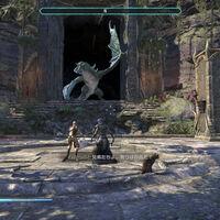 The Elder Scrolls Online (ESO)無料期間中なので近況です