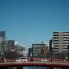 【FUJIFILM】Industar-61 L/D 55mm f/2.8とクラシッククロームで撮る横浜下町スナップ