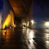 宇都宮の大谷資料館にある巨大地下神殿はまるでゲームの世界