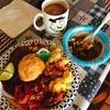 メキシカンブレックファストはこんな感じ!|メキシコの朝食・朝ごはん