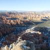【アメリカのグランドサークルツアー1】ザイオン国立公園とブライスキャニオン国立公園