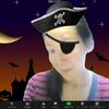 【キッズ】オンラインでハロウィンを楽しみました!