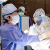 二宮和也 ドラマ史上初の最新鋭手術支援ロボットが登場