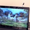 Chuwi CoreBook レビュー 使用感