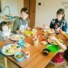 「子どもの野菜嫌い講座」を実施しました!