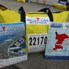 ちばアクアラインマラソン:東京湾アクアラインのランは最高!