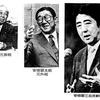 安倍晋三を首相にするとウォール街のユダヤ人が儲かるワケ