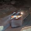 【2021/01/13】即日速報! 次世代ラッセル車キヤ291-1旭川近郊で試運転