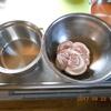 幸運な病のレシピ( 78 ) 豚バラブロックでチャーシュー