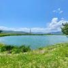 深井溜池(長野県東御)