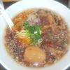 自家製麺5102  豚中華そば 味玉