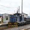 魅惑の貨物専用線 岩手開発鉄道を撮る! その3 2019北東北撮り鉄遠征⑲