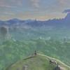 【画像大量】ゼルダの伝説ブレスオブザワイルド 絶景スクリーンショット集