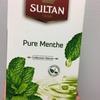 【ミントティー】モロッコの人気ブランド  SULTAN - Pure Mint / Pure Menthe de Tiznit【ノンカフェイン】