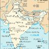 インド一周の進路