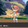 #562 ポケモン剣盾プレイ日記vol.4 『冠の雪原』②三聖剣士とケルディオ!【ゲーム】
