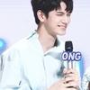 2018/03/10 ショー!音楽中心 Wanna One オン・ソンウ MC現場写真