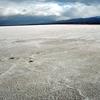 内蒙古からチベット7000キロの旅㉗ 茶卡(ツアカ)は「塩の税関所」