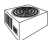 【2021年版GPUマイニング】電源ユニットを選ぶ4つのポイントとおすすめの電源ユニット
