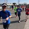 ハーフマラソンはきっついね…神奈川マラソン2019