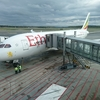 【旅行記】[アジア・欧州周遊㉙]エチオピア航空 ET714 ストックホルム(ARN)ーオスロ(OSL)