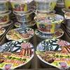 日清食品のどん兵衛×ソース焼きそばU.F.O.のコラボ商品を食べてみた