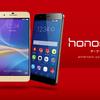 Huawei honor 6 plusを1週間使ってみた感想・レビュー【SIMフリースマホ】