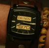 小道具「腕時計」が効いている映画「プリデスティネーション」