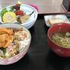 海鮮食堂 旅の駅の絶品三色丼 | 2017年7月知床週末旅行5