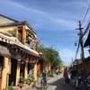 世界遺産の街ベトナム・ホイアンの映画館『RAP PHIM HOI AN』