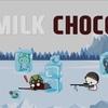 ミルクチョコというアプリの話 ⅩⅤ(ログイン勢の動きは鈍い)