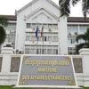 Vientiane Times ラオス政府「香港国家安全維持法を支持する」
