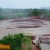 ラオス南部アタプー県で大雨によって来年運用開始する予定だった建設中の水力発電所のダムが決壊!数百人が行方不明・6,600人が家を失う事態に!!