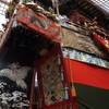 前祭・船鉾