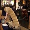 大般若経600巻を一気読み!日龍峯寺で大般若祈祷会が行われました!