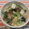 ちゃぷすいの五色王麺