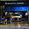【メルセデスベンツ】 Mercedes-Benz Connection大阪でG350に試乗