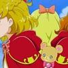 魔法つかいプリキュア! 5話 リコが「みらい」と呼んだ日