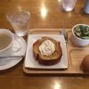 cafeふるーる 稲沢モーニング