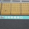 JR相鉄直通開始ー4.武蔵小杉駅