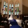 第127回(2015.5.26.)「オフィススタッフの結婚式に出席しました」