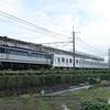 第616列車 「 甲58 東京メトロ13000系(13123f)の甲種輸送を狙う 」