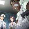 『ヤング ブラック・ジャック 第7話』感想、医者vs患者!  ジョニィは戦場へ行った?:苦痛なき革命 その1