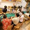 【盛況御礼】第三木曜日のアロマカフェ ポーカー会