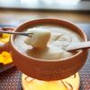 ふらのワインハウスのチーズフォンデュソースが楽うま/だんな飯!にんにく醤油パスタ(; ・`д・´)