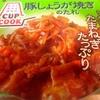 【料理の素のおすすめ】一発で豚のしょうが焼きを作れる魔法のタレのコスパを検討【時短】